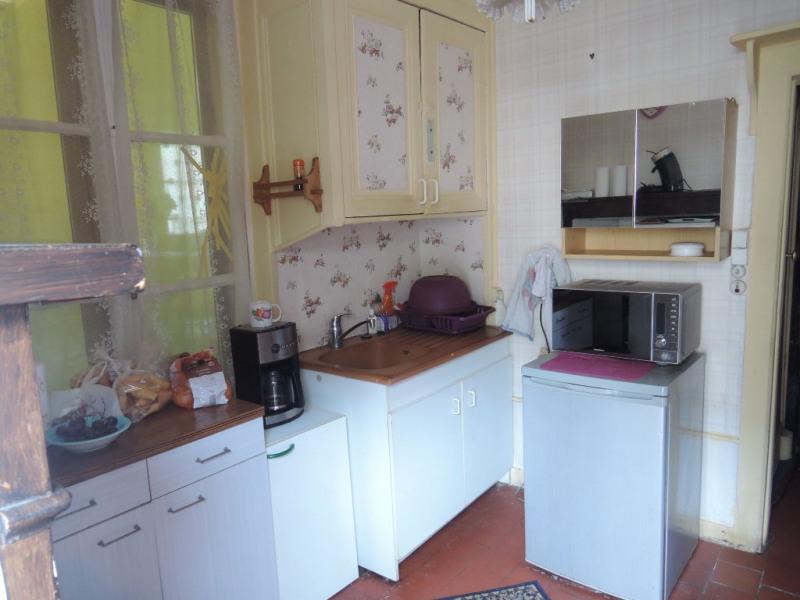 Vente maison / villa Pont audemer 69500€ - Photo 2