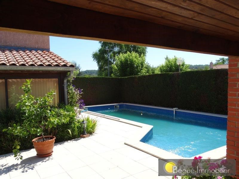 Vente maison / villa Levignac 366500€ - Photo 4