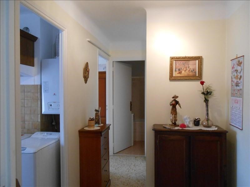 Sale apartment Vallauris 137800€ - Picture 3