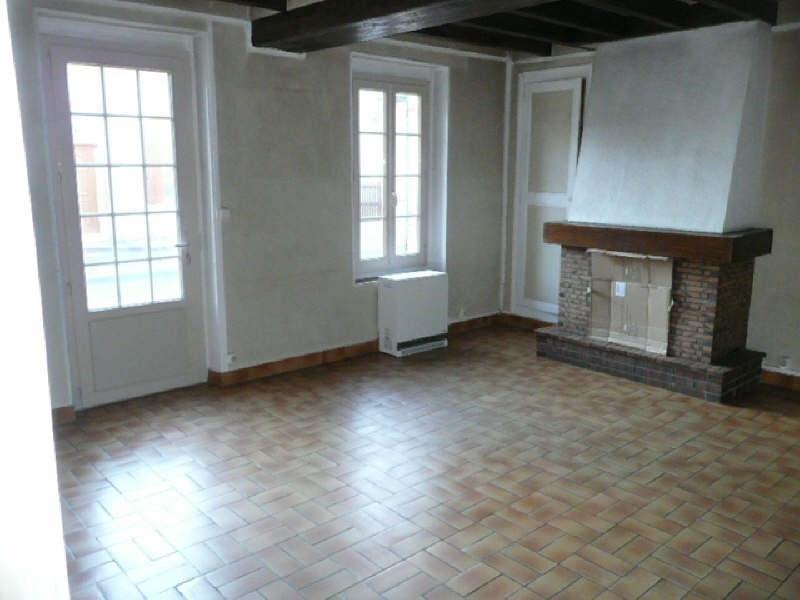 Sale house / villa Blancafort 88000€ - Picture 3