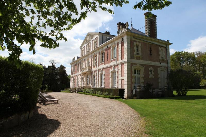 Vente de prestige château Évreux 2300000€ - Photo 3