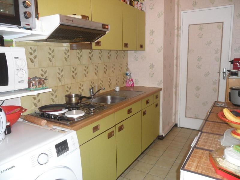 Vente appartement Gennevilliers 204000€ - Photo 4
