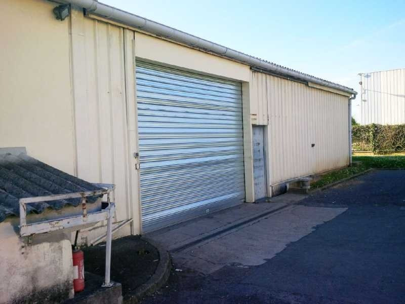 Vente Local d'activités / Entrepôt Vaux-le-Pénil 0