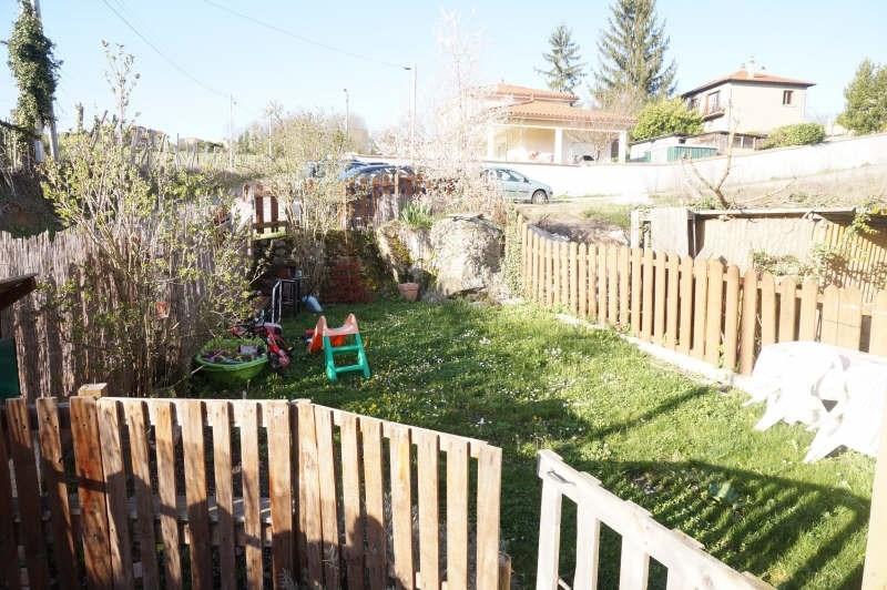 Verkoop  appartement Jardin 119000€ - Foto 6