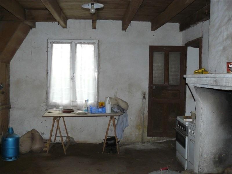 Sale house / villa Cruguel 54500€ - Picture 6