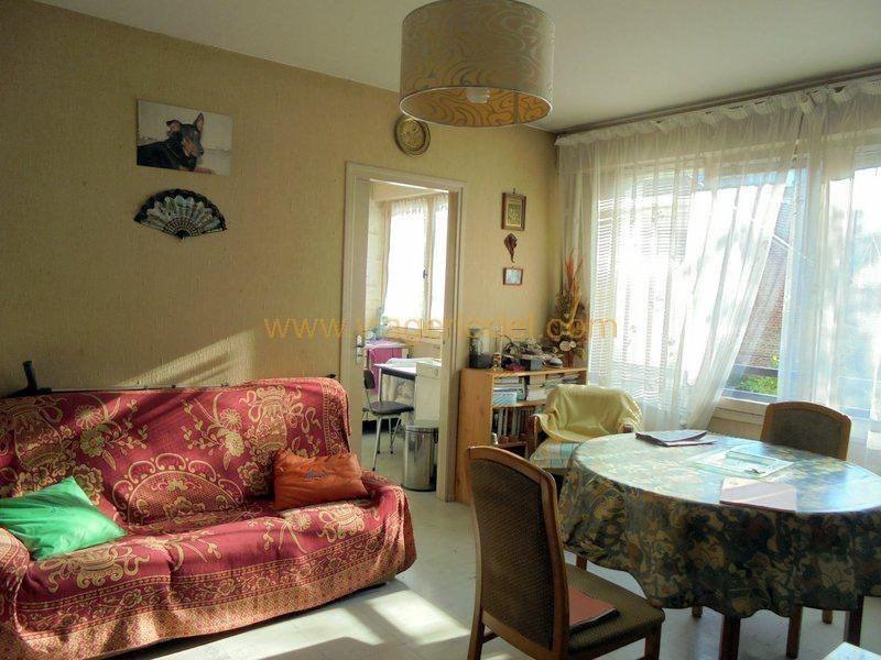 Viager appartement Valenciennes 55000€ - Photo 1