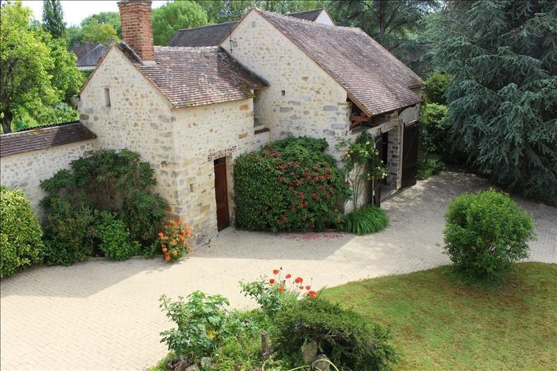 Revenda casa Moret sur loing 699000€ - Fotografia 7