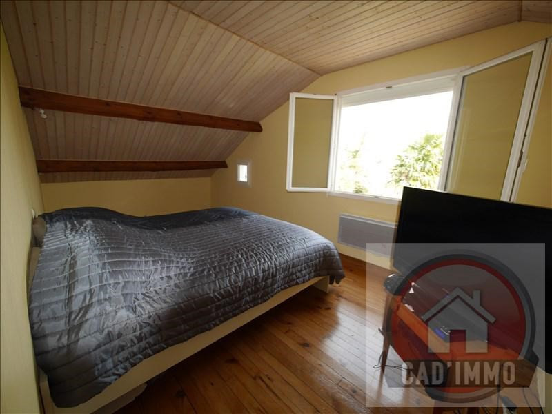 Sale house / villa Lamonzie saint martin 167000€ - Picture 7