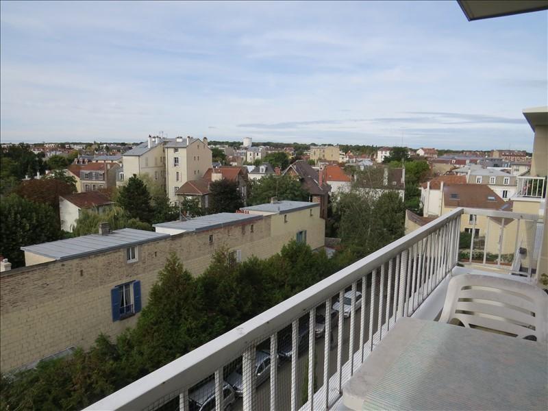 Sale apartment Maisons-laffitte 410000€ - Picture 4
