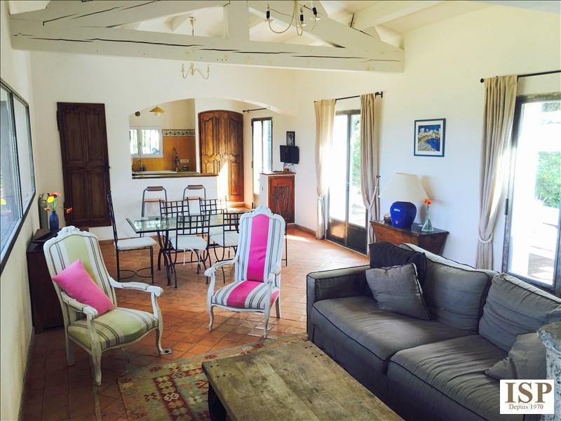 Vente de prestige maison / villa Les milles 807000€ - Photo 4