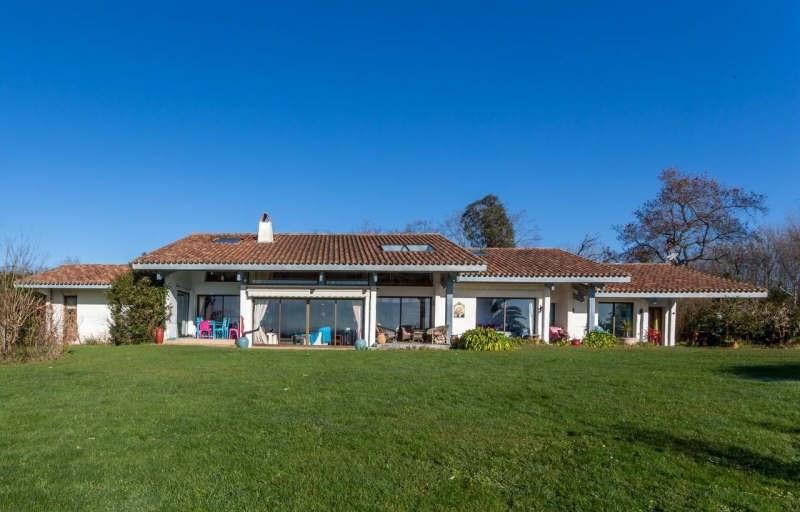 Vente de prestige maison / villa Bidart 1590000€ - Photo 13