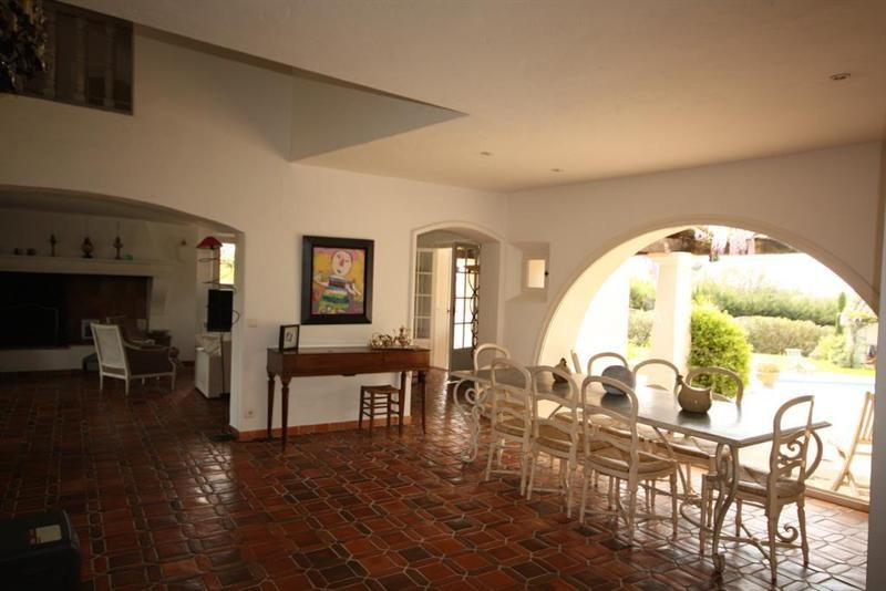 Deluxe sale house / villa Saint paul de vence 1 695 000€ - Picture 7