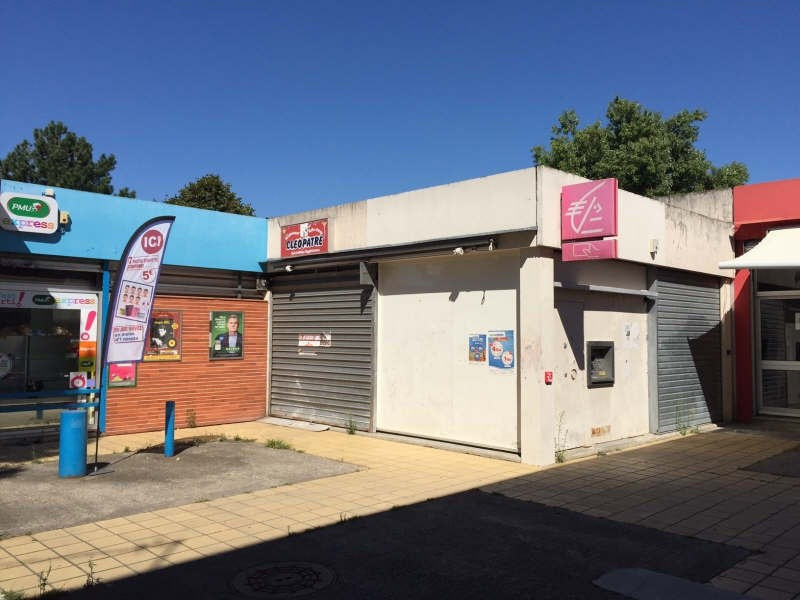 Vente local commercial Toulouse 128 000€ - Photo 2