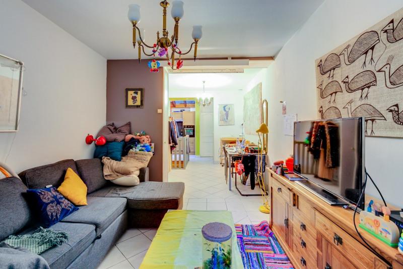 Vente appartement Paris 17ème 357000€ - Photo 2