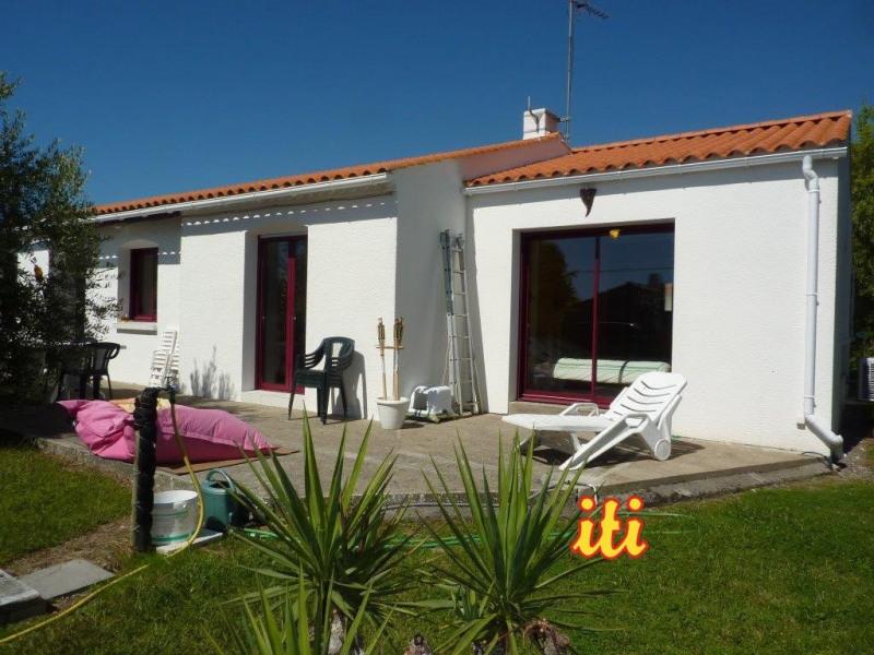 Sale house / villa Olonne sur mer 535600€ - Picture 1