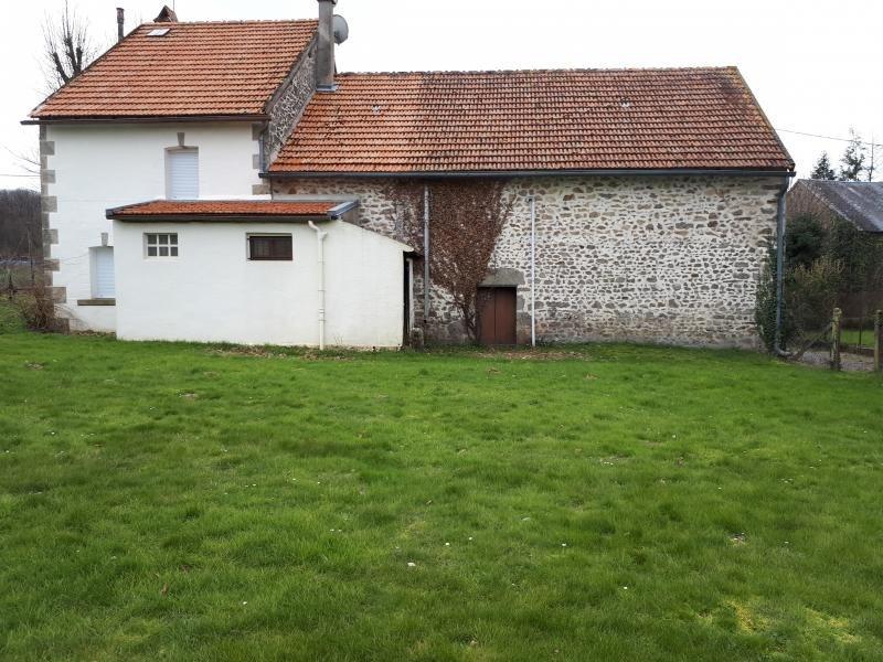 Sale house / villa Folles 70000€ - Picture 2