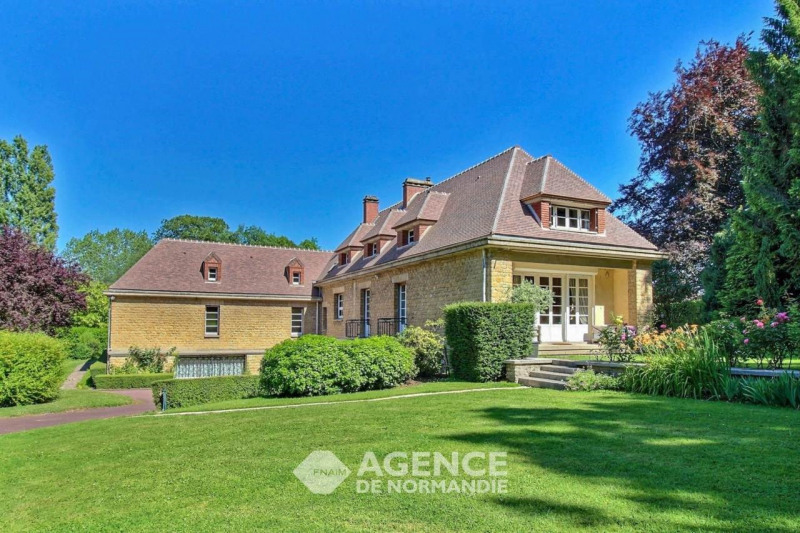 Vente de prestige maison / villa Vimoutiers 400000€ - Photo 17