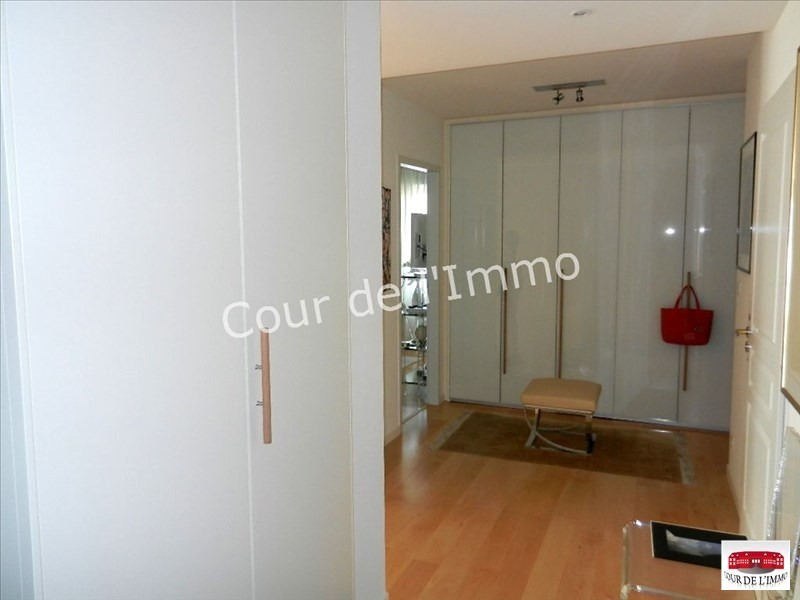 Vente appartement Douvaine 416 000€ - Photo 7