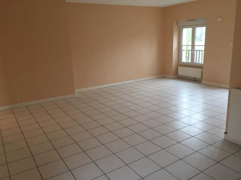 Alquiler  apartamento St benoit 700€cc - Fotografía 6