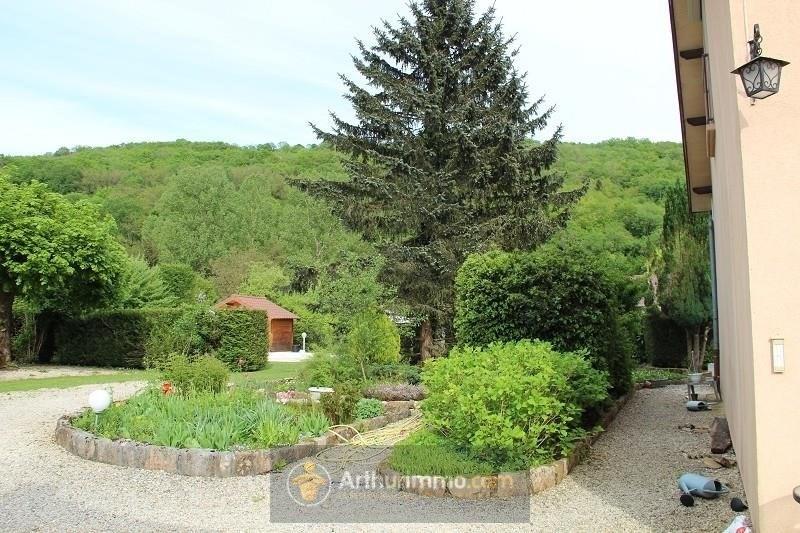 Vente maison / villa Germagnat 231000€ - Photo 2