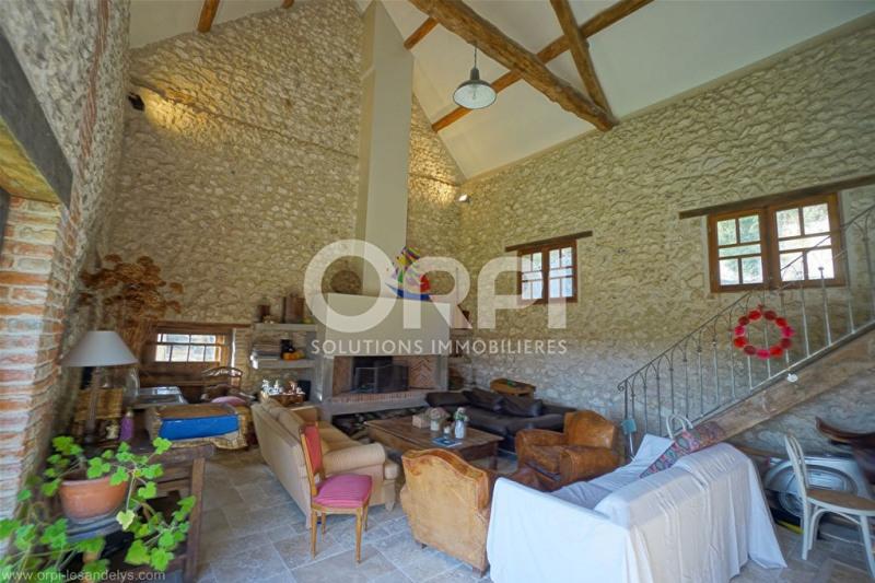 Deluxe sale house / villa Lyons-la-forêt 567000€ - Picture 5