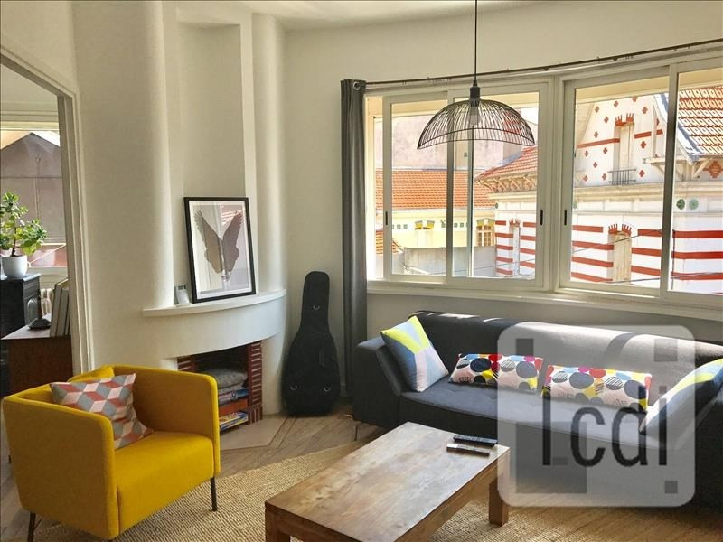 Vente appartement Montelimar 155000€ - Photo 1