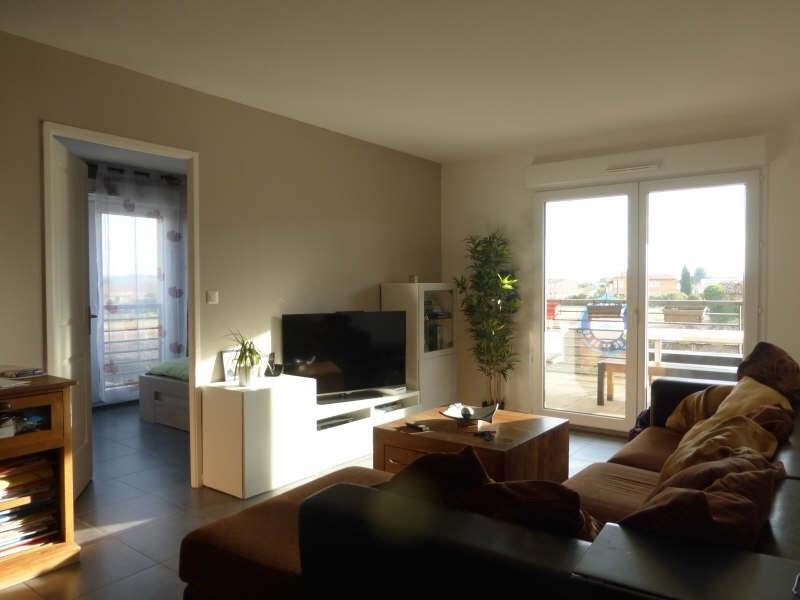 Sale apartment Cuers 228000€ - Picture 2
