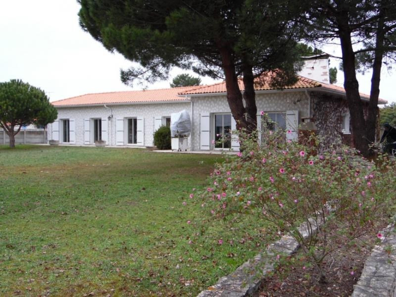 Vente maison / villa La tremblade 399 500€ - Photo 1