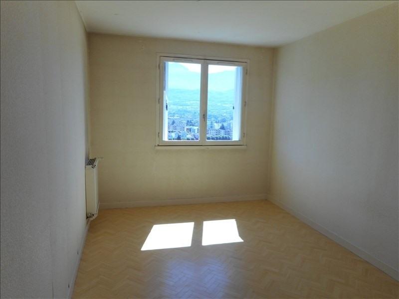 Vente appartement Voiron 106000€ - Photo 5