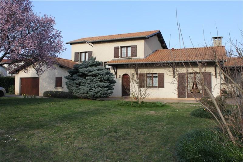 Verkoop  huis St symphorien d ozon 375000€ - Foto 1