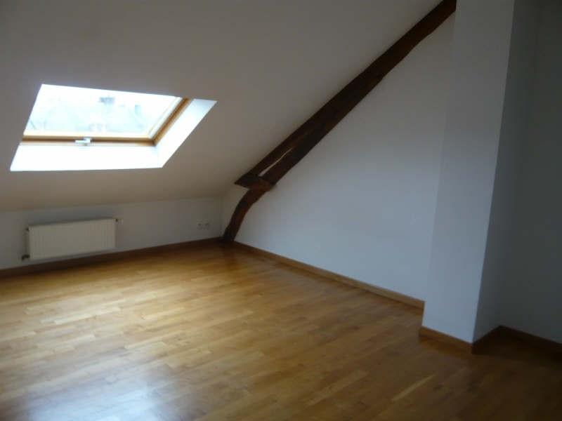 Location appartement Fauville en caux 489€ CC - Photo 3