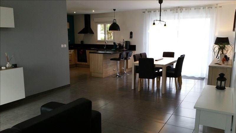 Sale house / villa Viglain 209800€ - Picture 3