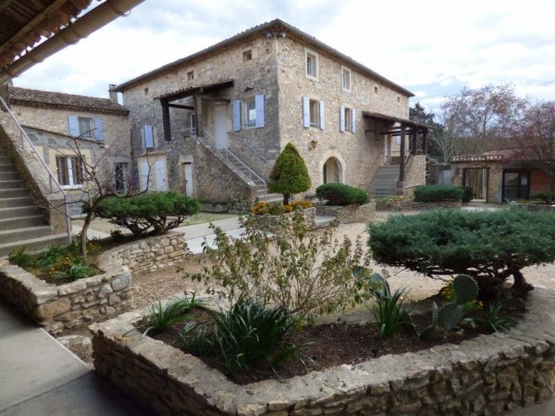 Vente de prestige maison / villa Barjac 2300000€ - Photo 3