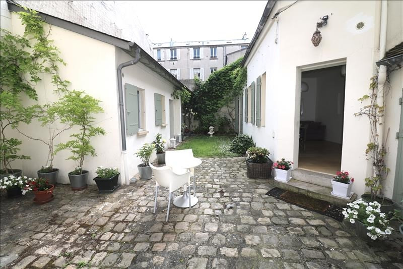 Vente appartement Versailles 435 000€ - Photo 11