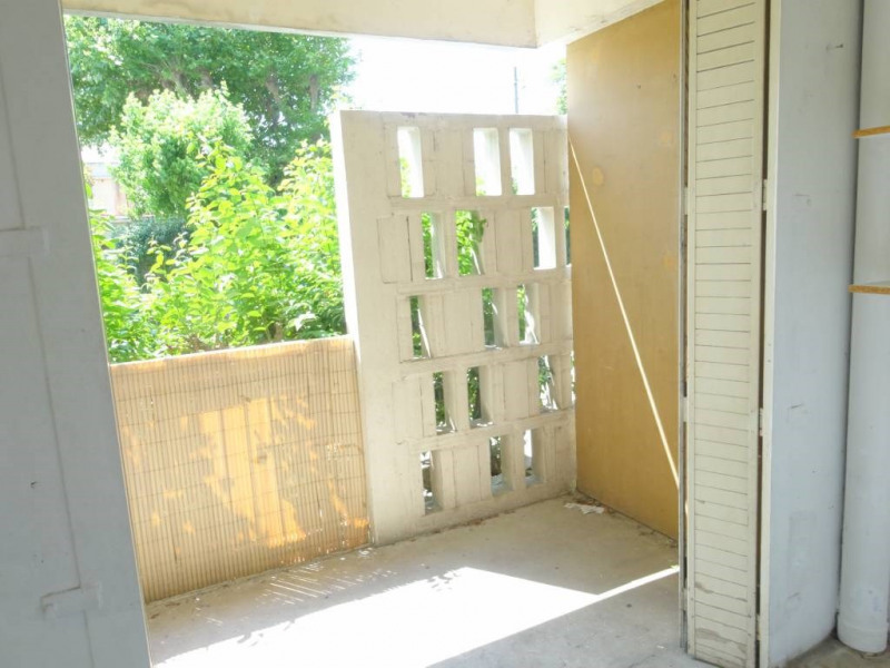 Rental apartment Avignon 550€ CC - Picture 7