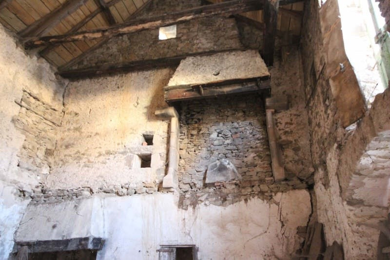 Vente maison / villa Najac 40000€ - Photo 2