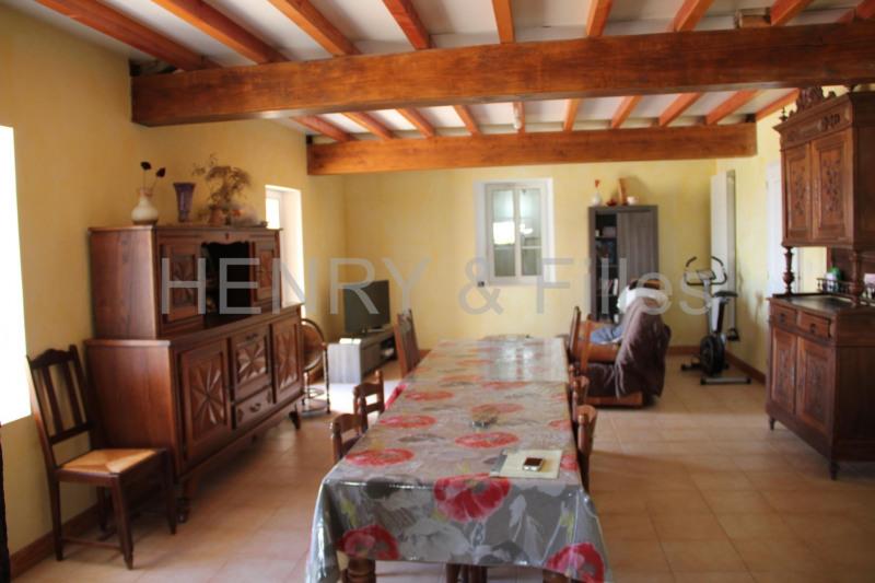 Sale house / villa Samatan 285000€ - Picture 1