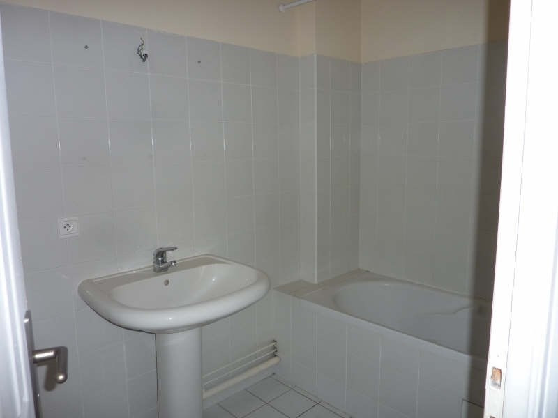 Vente appartement Fontainebleau 225000€ - Photo 6