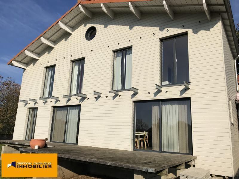 Vente maison / villa Beaupreau 170800€ - Photo 1