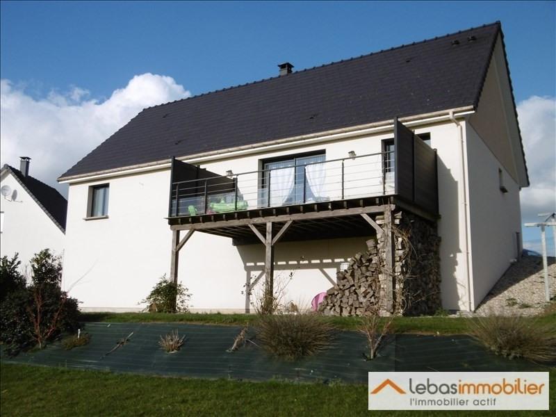 Vente maison / villa Doudeville 230000€ - Photo 5