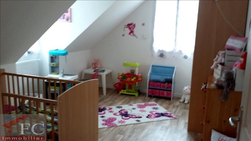Location maison / villa Chateau renault 757€ CC - Photo 5