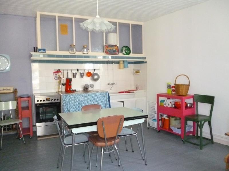 Vente appartement Douarnenez 44000€ - Photo 2