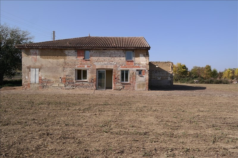Vente maison / villa Grisolles 212000€ - Photo 1