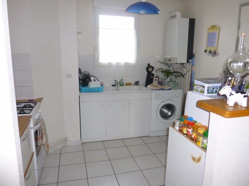 Location maison / villa Migne auxances 605€ CC - Photo 4