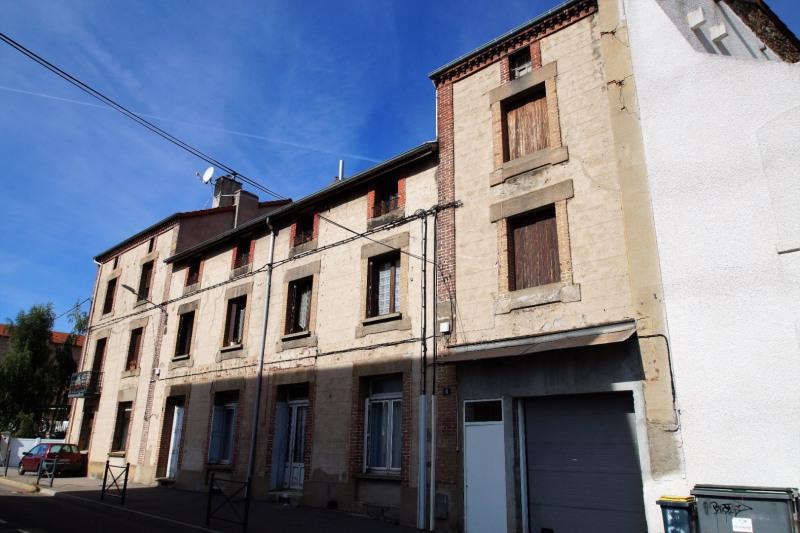 Investment property building La ricamarie 269000€ - Picture 2