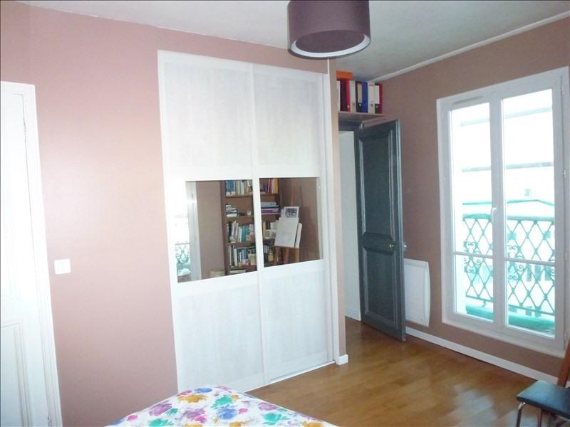 Venta  apartamento Paris 18ème 504000€ - Fotografía 9