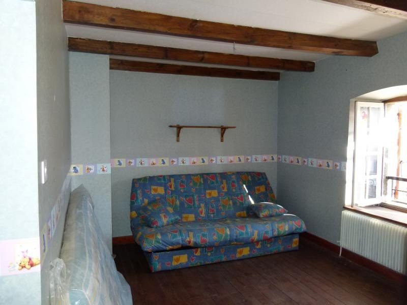 Vente maison / villa Felines 60000€ - Photo 6