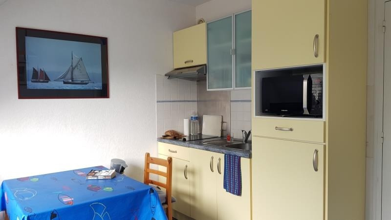Vente appartement Fouesnant 75600€ - Photo 2