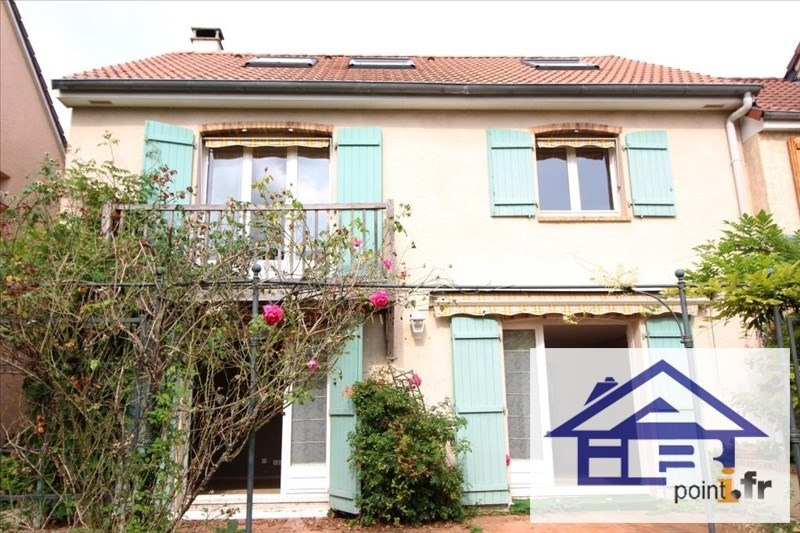 Sale house / villa Fourqueux 795 160€ - Picture 1