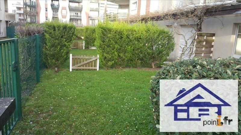 Sale apartment Saint germain en laye 218000€ - Picture 2